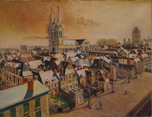 La cité d'Angers web